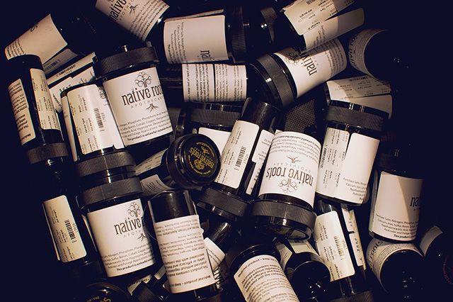 Akomplice Marijuana For The Future Collection 18