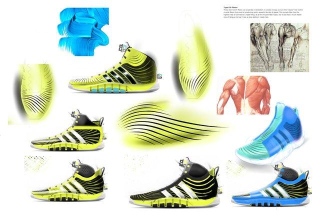 Adidas D Howard 4 First Look 7