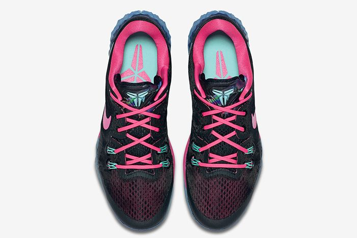 Nike Kobe Venomenon 5 South Beach4