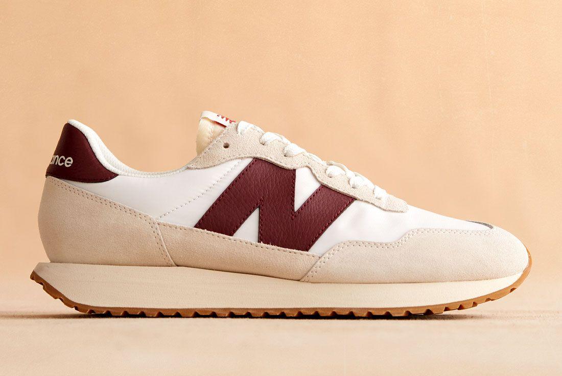 New Balance 237 M237SB Platypus Shoes