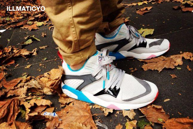 Sneaker Freaker Wdywt Illmaticyo 1