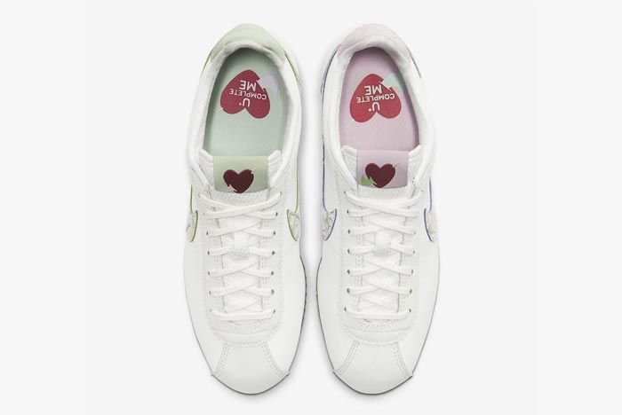Nike Cortez Valentines Day Top