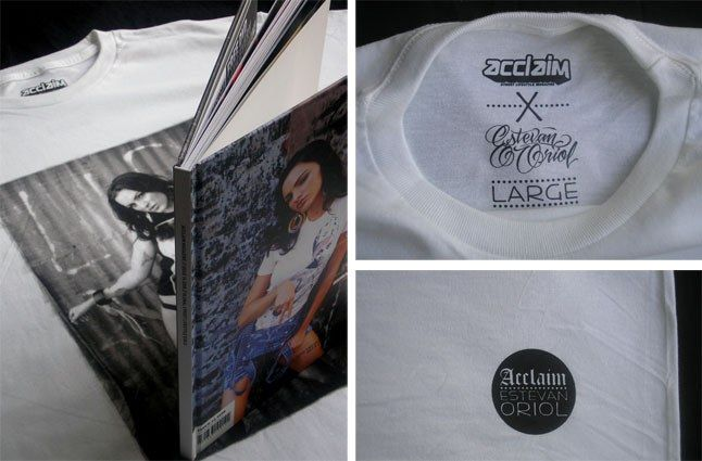 Acclaim X Estevan Oriol Special Box Set 1