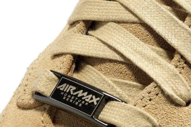 Nike Airmax Hometurf 87 Milan Lace Badge 1