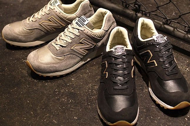 New Balance Road To London 1 1