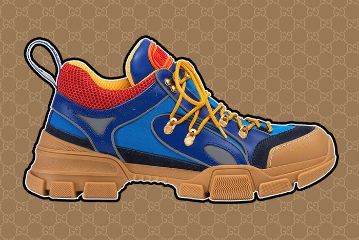 Gucci Flashtrek Sneaker 1