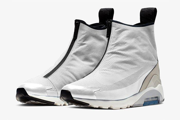 Ambush Nike Air Max 180 High White Bv0145 100 Release Date Pair