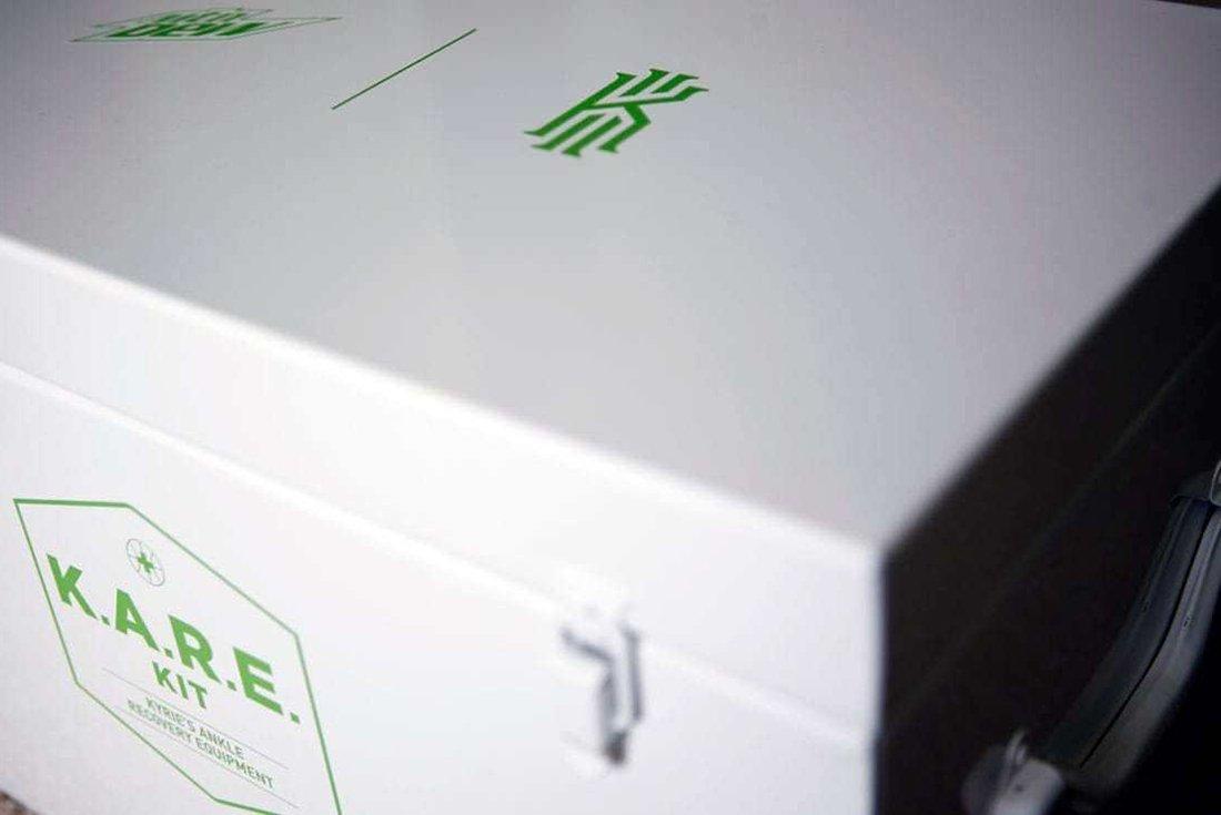 Mountain Dew X Nike Kyrie 3 K A R E  Kit3