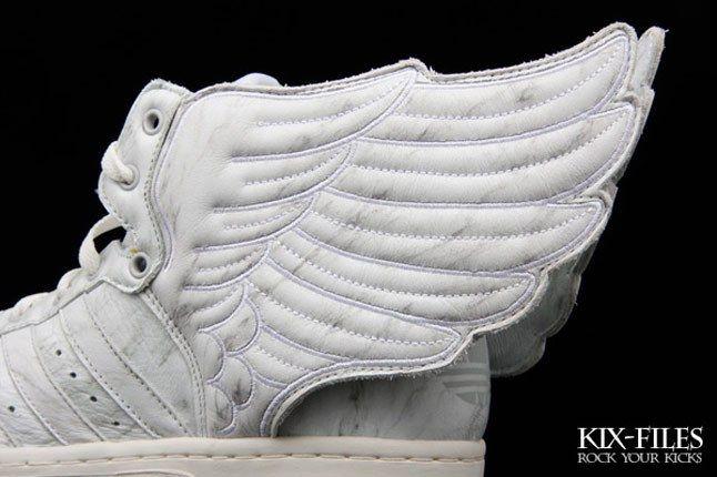 Adidas Js Wings 2 Jeremy Scott Marble 3 1