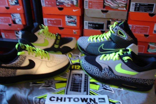 Ric Mc Callister Nike 4 1
