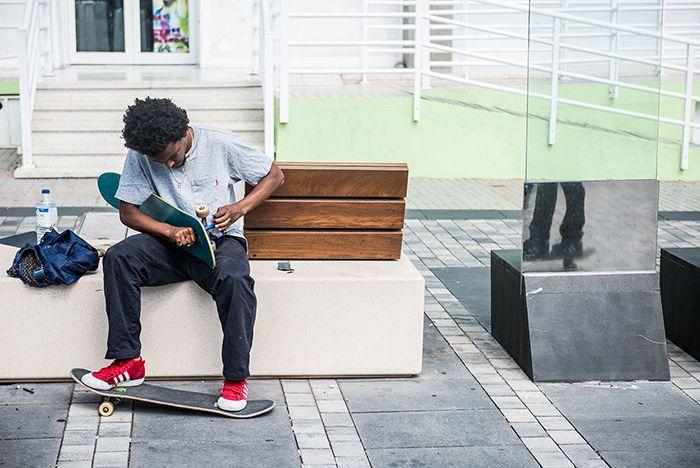 Adidas Skateboarding Introduces The Matchcourt9