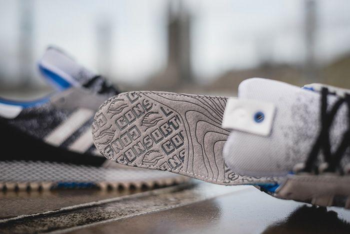 Adidas Consortium X Hanon Sneaker Freaker 4