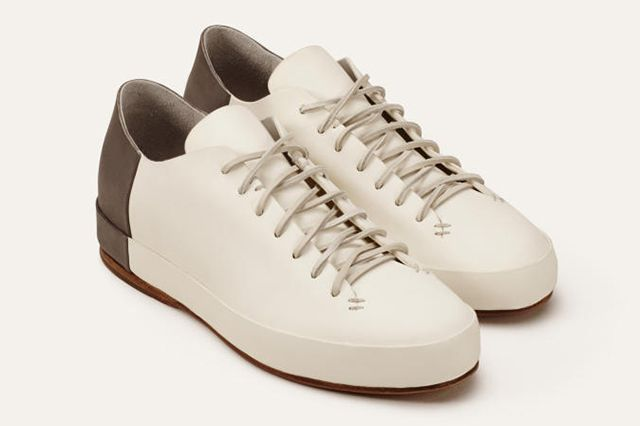 Feit Two Tone Sneakers 08