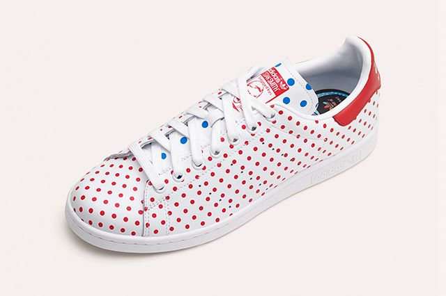 Adidas Pw Stan Smith White B25401 1
