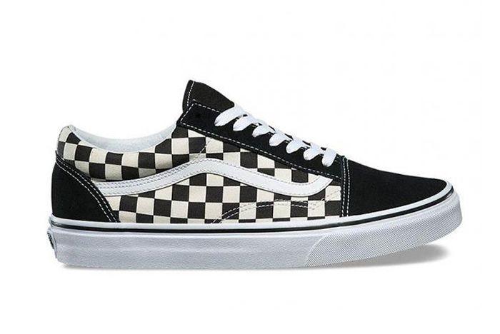 Vans Checkerboard Pack Plate 1