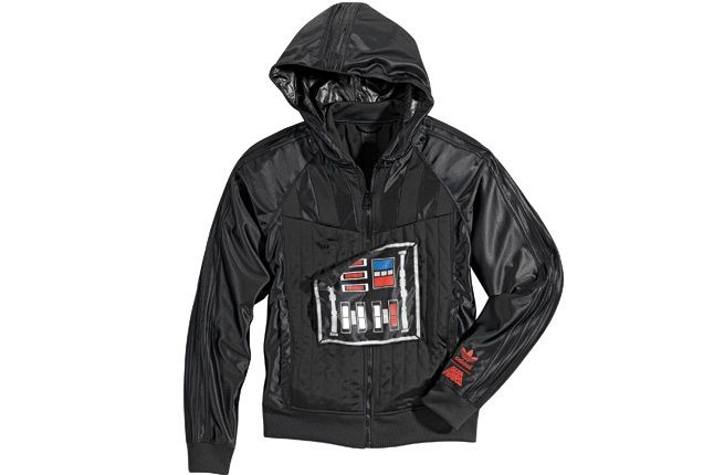 Adidas Star Wars Hoody 2