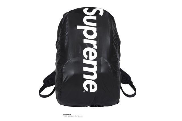 Supreme Ss15 Baggage Collection 16