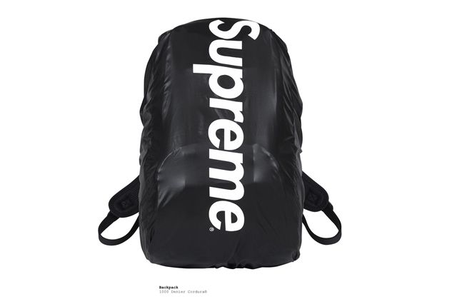 Supreme Ss15 Baggage Collection 16
