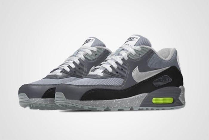 John Mayer Nike Air Max 90 Spirit Level Thumb