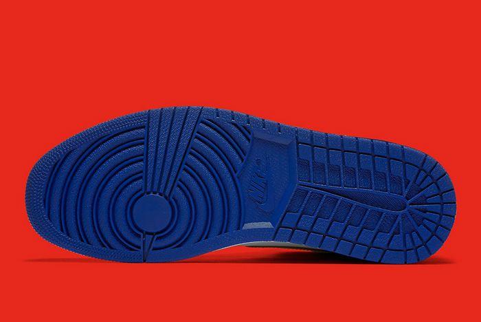 Air Jordan 1 Retro High Olympic 2