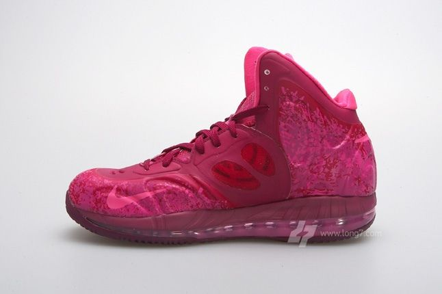 Nike Air Max Hyperposite Plum Inner Profile 1