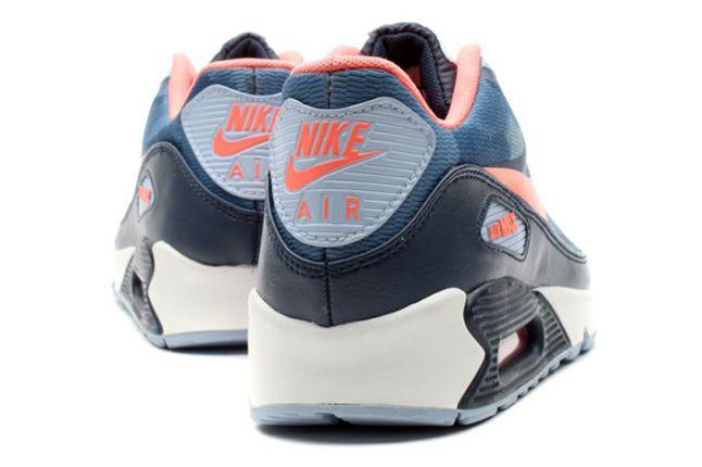 Nike Air Max 90 Premium Tape Atomic Pink Camo 3 1