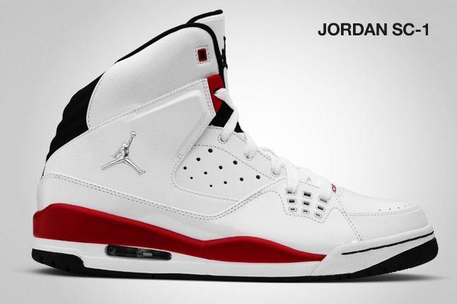 Jordan Sc 1 3 1