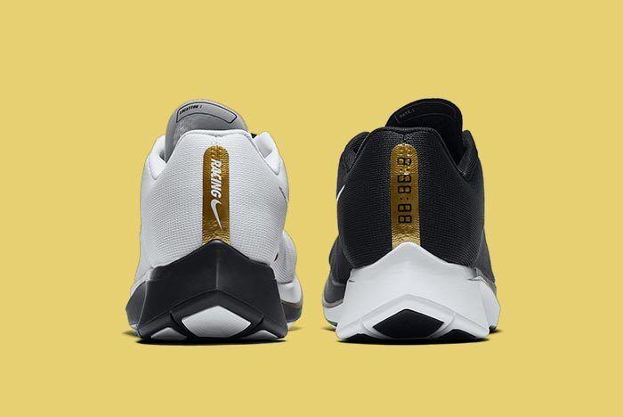 Nike Zoom Fly Black White 5