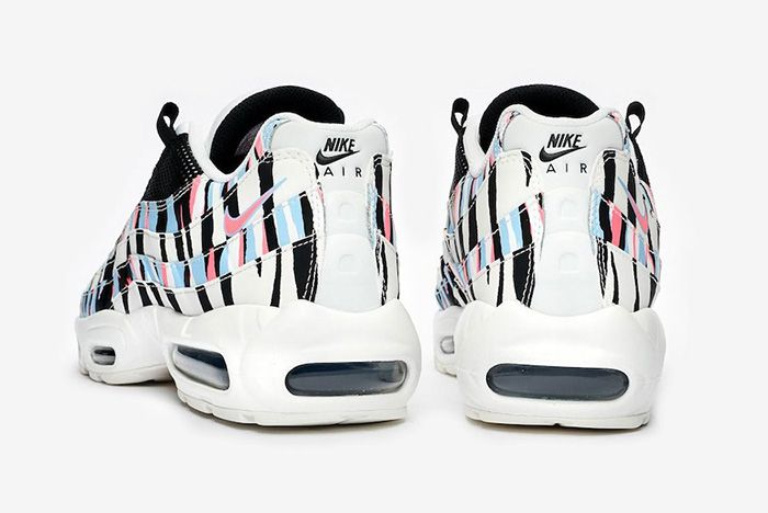 Nike Air Max 95 Ctry Korea Cw2359 100 Release Date On White 5