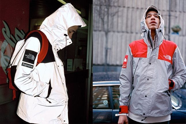 Supreme North Face 3M Collection Split1 1