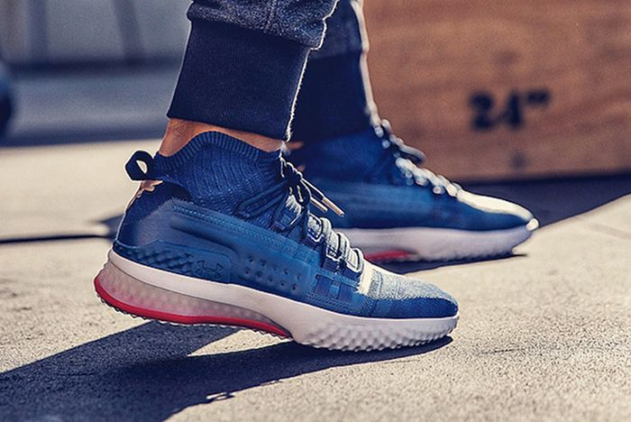 Under Armour Project Rock 1 5
