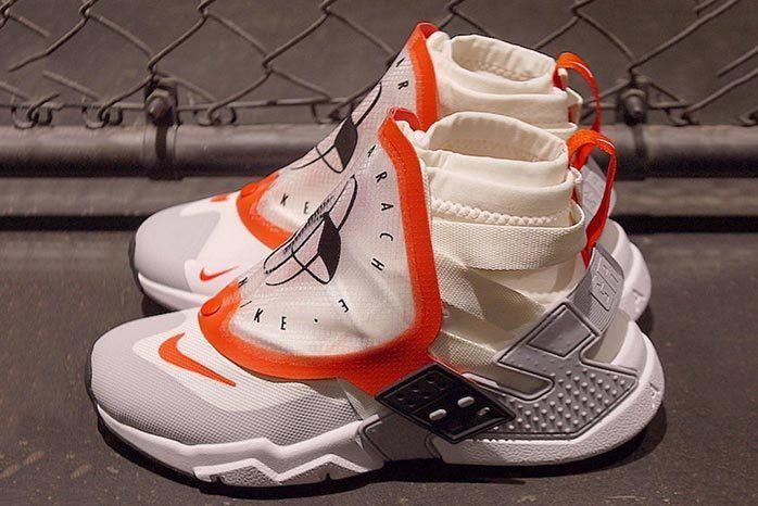 Nike Huarache Grip 1