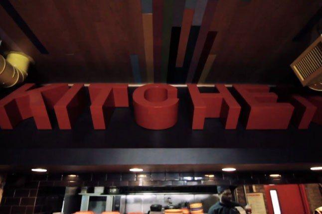 Deee Ricky Kitchen 1