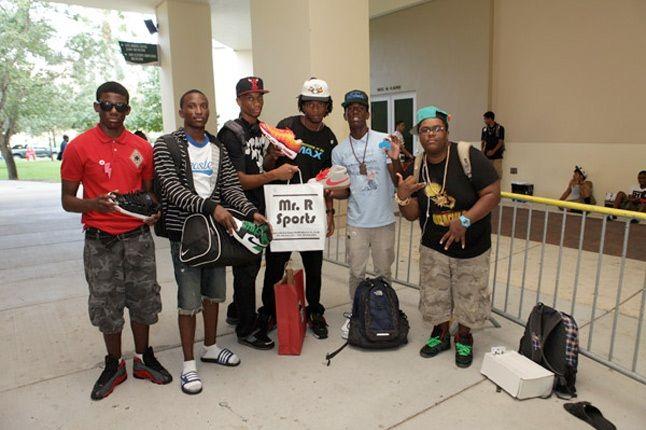 Sneaker Con Miami 44 1