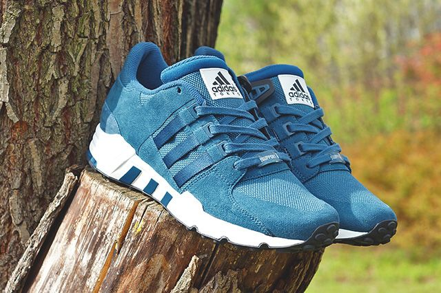 Adidas Eqt Support City Pack Tokyo Edition 5