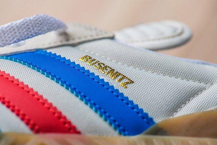 Adidas Busenitz Indoor Super 4