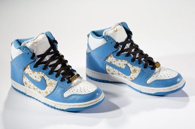 Brooklyn Museum Sneaker Exhibition 7