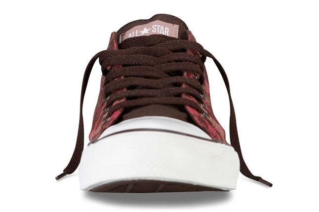 Converse Chinese New Year Collection Low Front 1