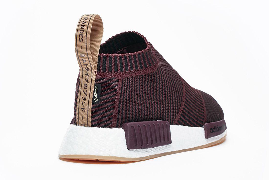 Sneakersnstuff Adidas Nmd Gore Tex 3