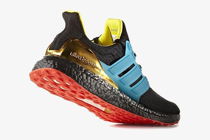 Kolor Adidas Ultraboost 4