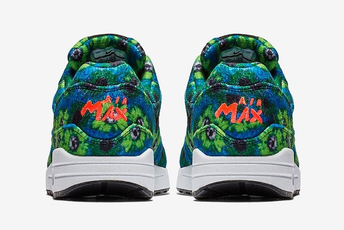 Air Max 1 Air Mowabb Floral 3