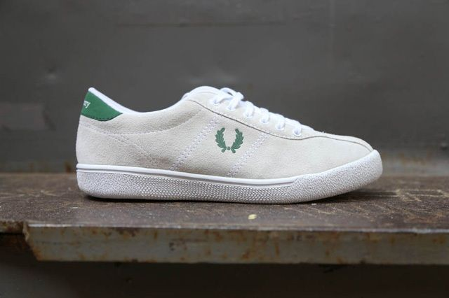 Fred Perry 1934 Re Issue Collection 13