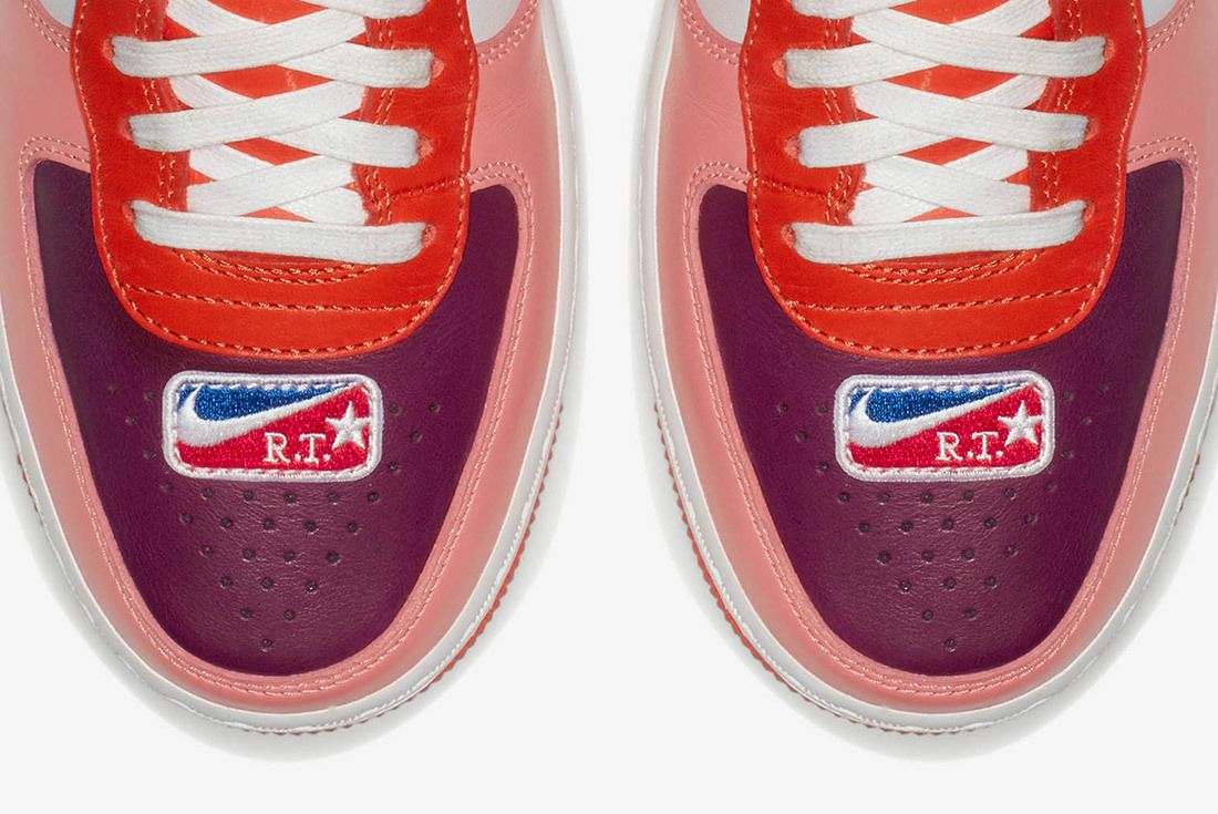 Riccardo Tisci Nike Air Force 1 High 3