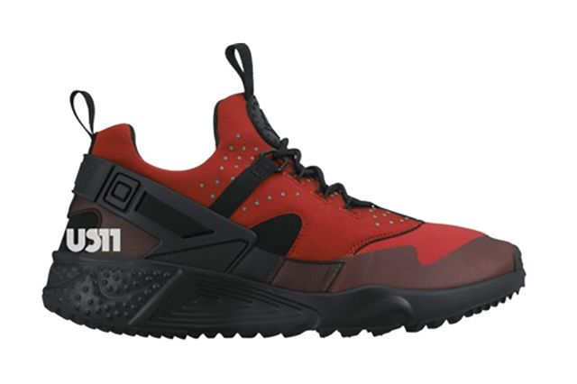 Nike Air Huarache Utility First Look 1