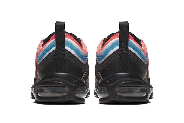 Nike Air Max 97 Neon Seoul Release Date 3