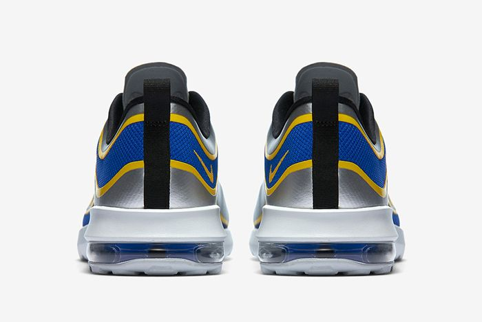 Nike Air Max Mercurial R9 Og Colorway 05