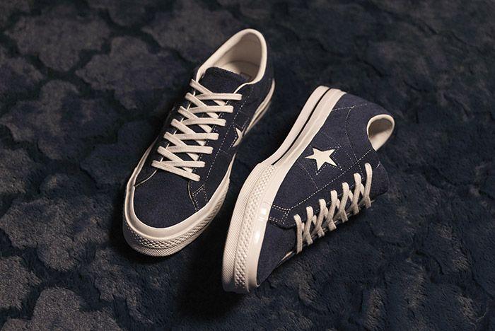 Converse One Star Premium Suede 1