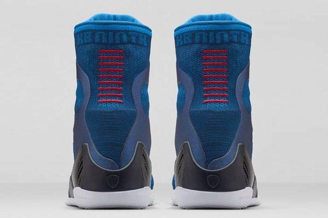 Nike Kobe 9 Bravo Blue 4
