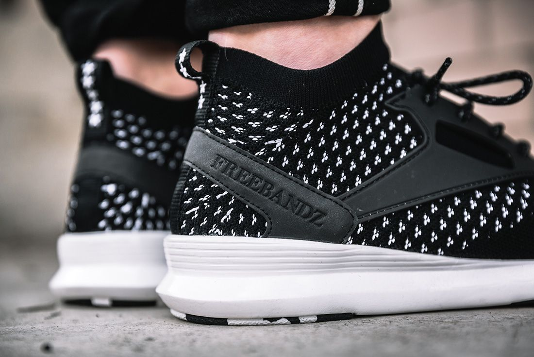 Future X Reebok Zoku Runner Ultra Knit 3