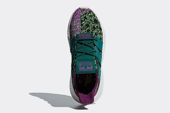 Dragon Ball Z Adidas Prophere Cell Official 4